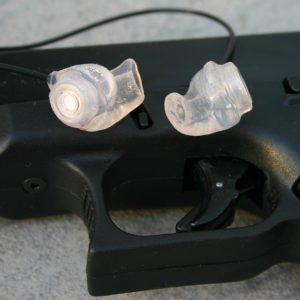 Protection EarGun Classique