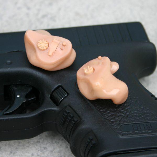 Protection EarGun numériquej