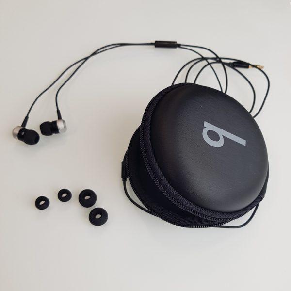 Ecouteurs EarCity