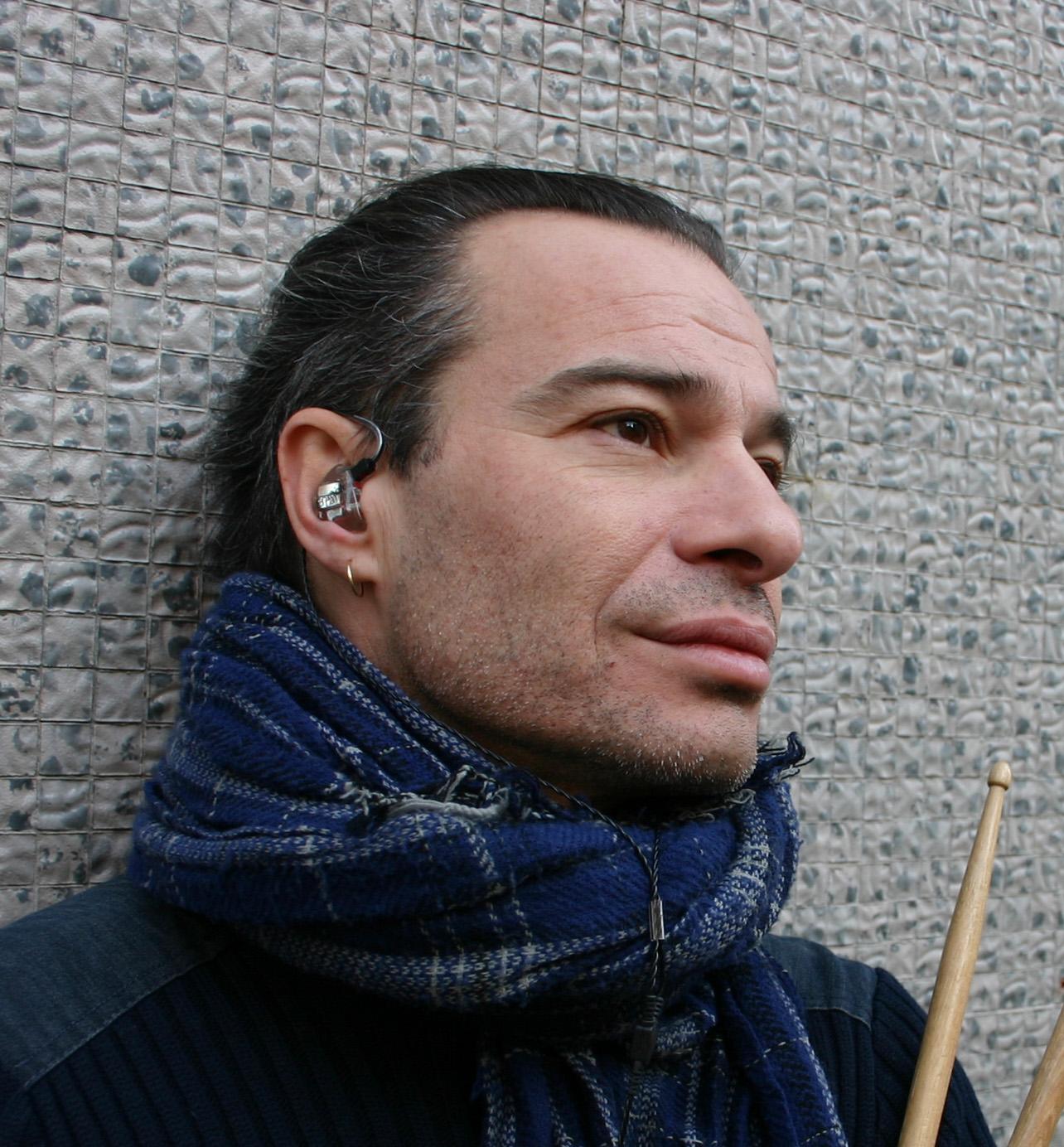 Franck-Mantegari