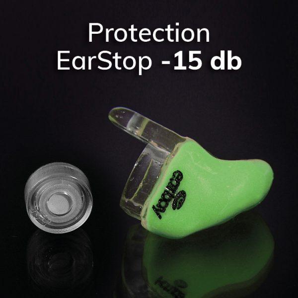 EarBay EarStop-15db